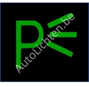 Symbool_parkeerlicht